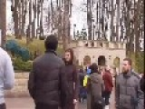 Protestors Storm Ukrainian Dictator's Luxury Palace