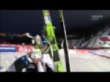 Peter Prevc 250 M SKI JUMPING World Record