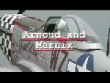 P-51 Mustang 'Big Beautiful Doll' High Speed Howling