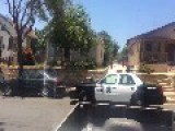 Police Raid In Santa Barbara
