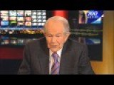 Pat Robertson Rants Over 'deadly' Gay Marriage In Idaho: It's An 'onslaught Of Homosexual Behavior
