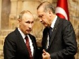 PUTIN COME TO ANKARA FOR AKKUYU NUCLEAR PLANT 10.BILLION EURO
