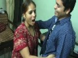 Parents Get Ultimate Surprise When Son Returns Home To India
