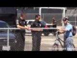 Police Arrest Drone Operator