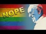 Pope & God Overruled By Gay-Hating Bishops