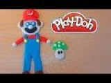 Play-Doh Super Mario !!
