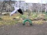 Parkour Amateur
