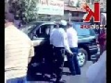 Politician Beats Two Traffic Cops For Pulling Him Over