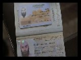 Passports & Flight Tickets Of IS Terrorists Killed By YPG. They Went To War Zone Through Turkey & Via Turkish Airlines