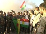 Peshmerga And PKK Recapture 6 Villages