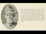 Photographs Of American Servicemen Killed During World War 1: Part 2 1910's