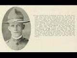 Photographs Of American Servicemen Killed During World War 1: Part 2 1910's
