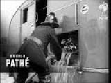 Pump Drill 1952