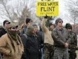Poisoned Water In Flint: Michigan Militia Speaks With Professor Doom
