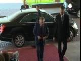 Poroshenko Calls For Long Ceasefire To Allow Time For Talks
