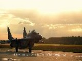 Polish Air Force - MiG 29