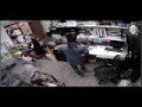 Person Of Interest In Burglary II   DC Metro Police Department