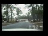 Police Officer Hunted & Ambushed By Drug Cartel High Speed Chase