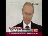 Putin Thanks China And India For Their Position On Ukraine Issue