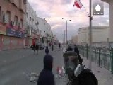 Protests Continue In Shia-led Villages Across Bahrain