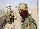 Peshmerga Launch Massive Ground Assault On ISIS Near Shingal