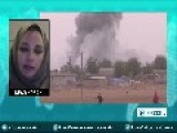 Press TV Correspondent Serena Shim Killed Near The Turkey-Syria Border