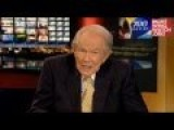 Pat Robertson: Gays Are Making America Drunk With Fornication