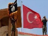 Proof Of Turkey Supporting The Islamic State
