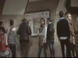 Pickpockets In The Metro Rome Gypsies . Organisation And Movements