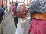 Puertorican Celebration: San Se 2015