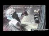 Philly Metro PCS Robbed At Gun Point