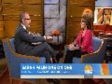 Palin Owns Matt Lauer - Again