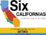 Plan To Split California Six Ways Is Closer To Vote