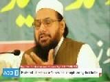 Pakistani Islamists Blames India For Causing Flash Floods
