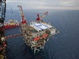 Palestinians Sign First Contract For Israel's Offshore Natural Gas