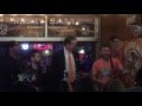 Peyton Manning Sings Rocky Top On Stage In Nashville TN