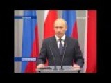 Putin About WW2 German Translation