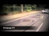 Porsche Carrera GT - Koenigsegg CCX