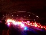 Protesters Block Traffic On I 80 West And East 9 8 14