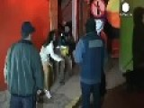 Peru - Vigilantes Storm Clubs & Whip Prostitutes