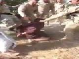 Peshmerga Captures Men