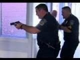 Police Shoot, Kill Man Holding Replica Gun At Mission Station