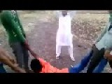 Pakistan: Muslim Gang Beats Up A Hindu Boy For Not Praising Islam