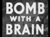 Precision Bombing Tests 1952 - USA Invent New Bomb Tarzan