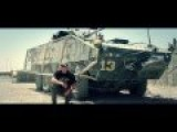 Polish Soldier Recorded A Hip-hop Video In Afghanistan!
