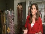 Pakistani Fashion Designers Positive On Trade