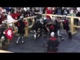 Polish Knights Fighting League