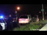 Police State America - Where Everyone Is Treated Like A Dangerous Criminal