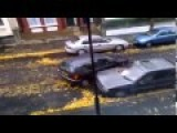 Parking Fail By Stupid Girl