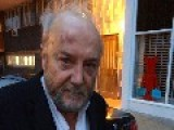 Pro Jihadi British PM George Galloway Out Of Hospital With A Lumpy Head After Getting His Nazis Ass Kicked Friday